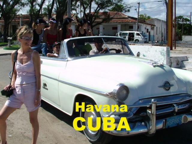 Havana, Cuba – so good we went back for two weeks