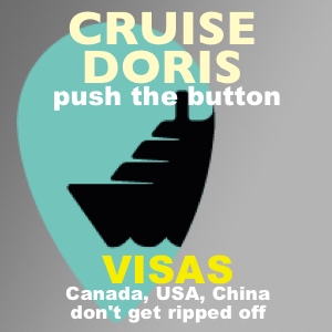 Getting VISA's without being ripped off
