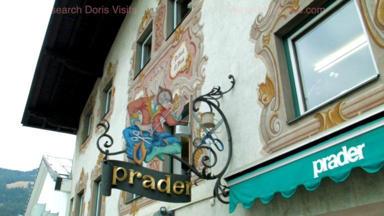 Kitzbühel – an Austrian gem, summer or winter – but tops for skiing