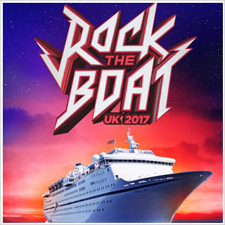 Themed Cruises – Rock the Boat (music), the Love Boat and Golf