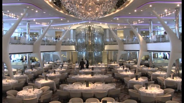 CELEBRITY ECLIPSE – take a look
