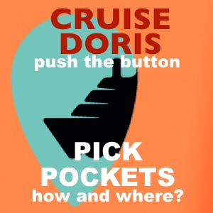 Worst places for Pick Pockets