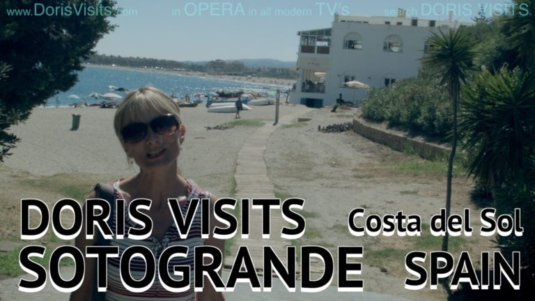 Sotogrande and Torreguadiaro are the Beverly Hills of the Costa del Sol