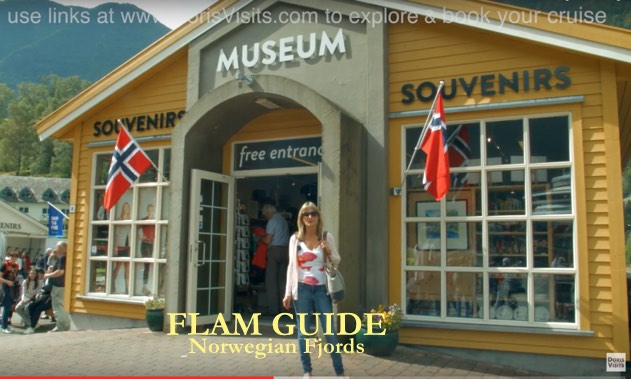 Flam Guide, so much to do in the Norwegian Fjords