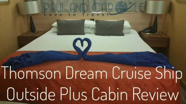 Marella Dream Cabin Tour