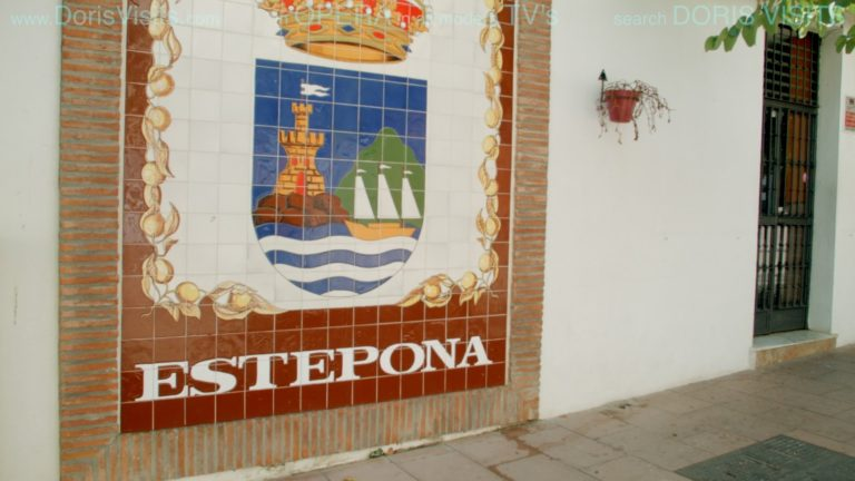 Estepona on the Costa Del Sol, top resort of stars & families