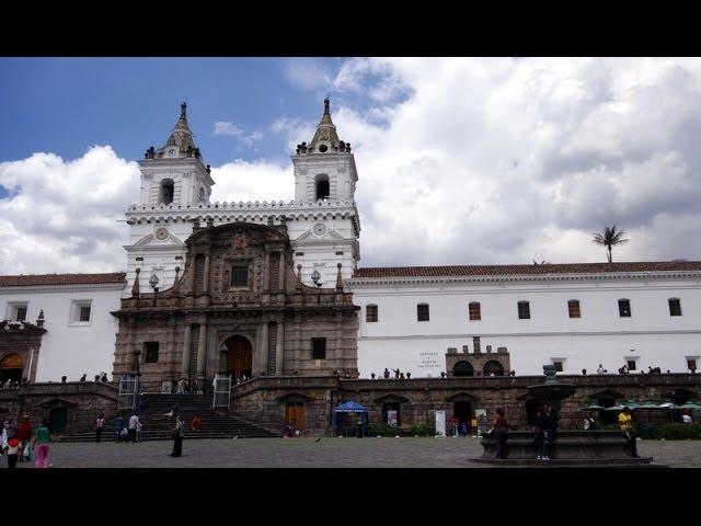 Ecuador, South America