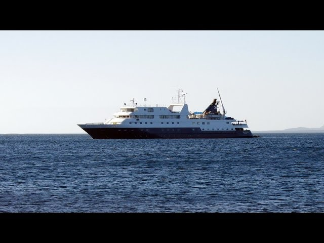 What is a small ship like? Celebrity Xpedition ship tour by Mogens
