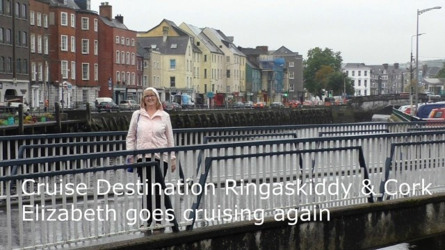 Ringaskiddy, Cork one of the gems of Ireland founded by Vikings in 915