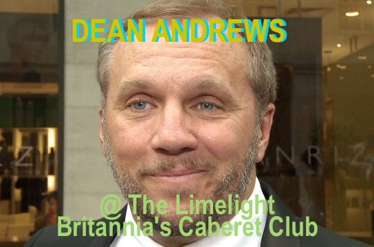 Dean Andrews Actor