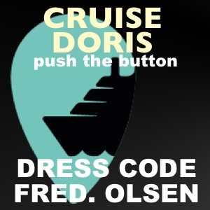 Fred Olsen – Dress Code – smart casual means smart