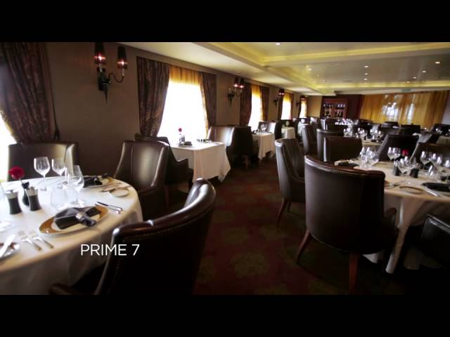 The Seven Seas Navigator – another luxury ship from Regent Seven Seas
