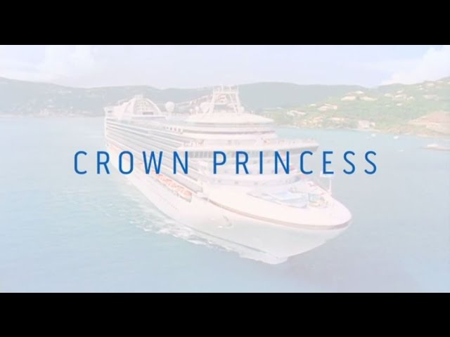 Crown Princess – Official film