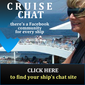 Cruise Chat, Cruise Chat sites are a knowledge base -here is where to find them