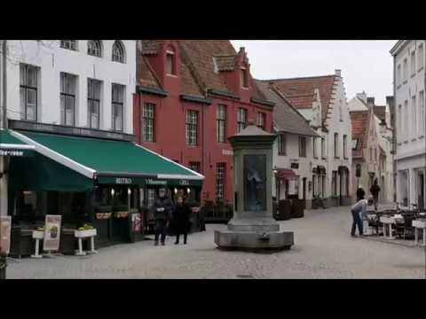 Bruges by P&O Ferries – the no dress code cruise?