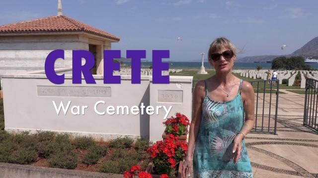 Crete War Cemetery