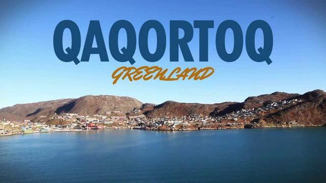 QAQORTOQ, Greenland –