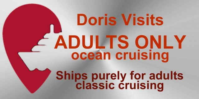 Similar Adult only cruises