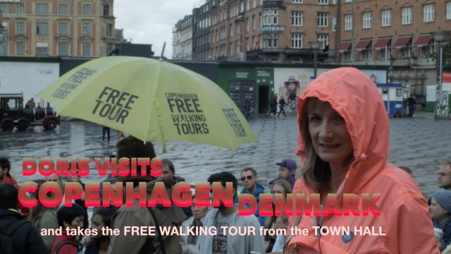 Copenhagen Guide, Free Walking tour and so much more