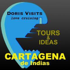 Tours available in Cartagena de Indias