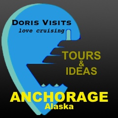 Tours available in Anchorage