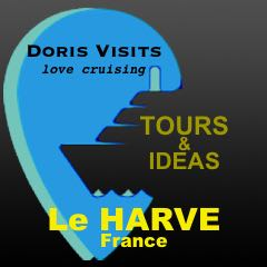 Tours available in Le Harve
