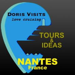 Tours available in Nantes, France
