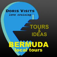 Tours available in Bermuda