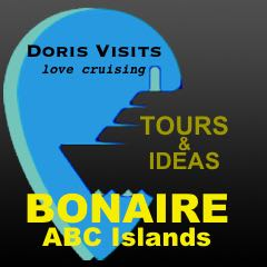 Tours available in Bonaire, the ABC islands