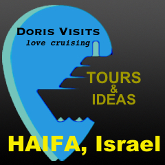 TOURS in HAIFA