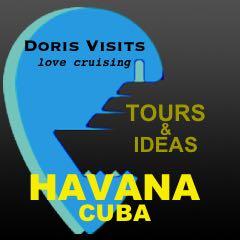 Tours available in Havana, Cuba