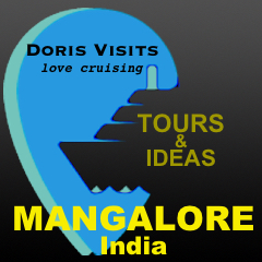 Tours available in Mangalore, India