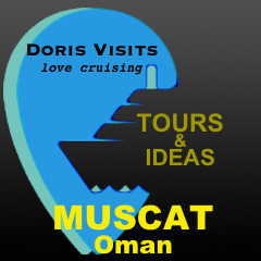 Tours available in Muscat, Oman