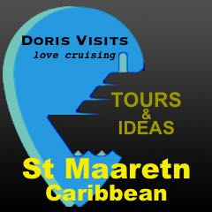 Tours available in St Maarten