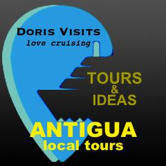 Tours available in Antigua