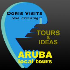 Tours available in ARUBA