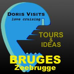 Tours available in Bruges