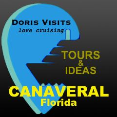 Tours available in Canaveral