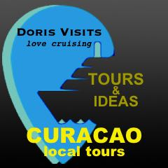 Tours available in Curacao