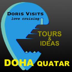TOURS available on DOHA, Qatar