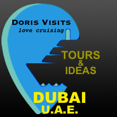 Tours available in Dubai