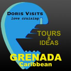 Tours available in Grenada