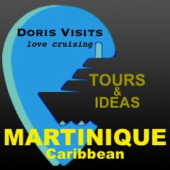Tours available in Martinique