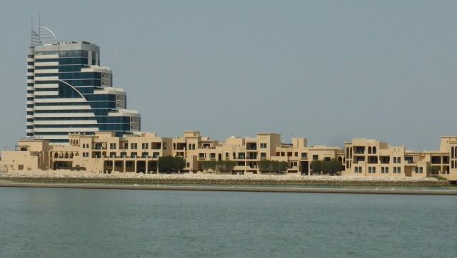 Manama, capital of Bahrain