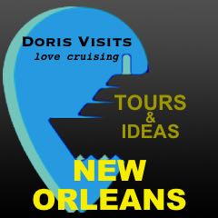 Tours available in New Orleans