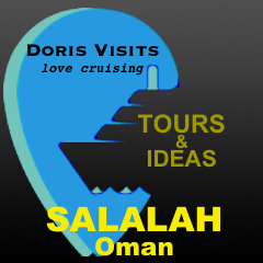 Tours available in Salalah, Oman