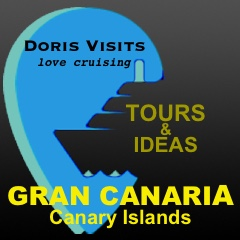 GRAN CANARIA TOURS & EXCURSIONS