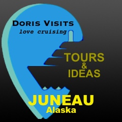 Tours available in Juneau, Alaska