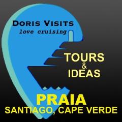 PRAIA, SANTIAGO, TOURS & EXCURSIONS