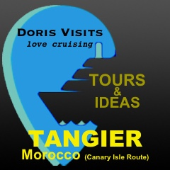 TANGIER TOURS & EXCURSIONS